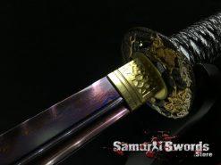 Japanese Ninja Sword