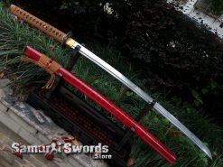 Japanese Samurai Katana Sword
