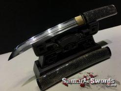 Japanese Samurai Tanto