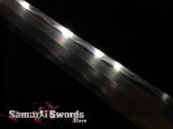 Jian Blade