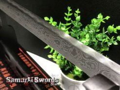 Jian Swords