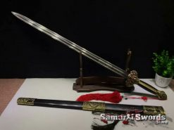 Jian sword for sale