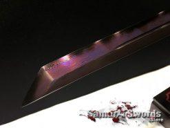 Kiriha Zukuri Ninja Sword