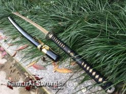 Nodachi Sword