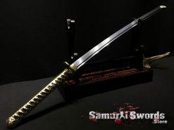 Samurai Japanese Katana