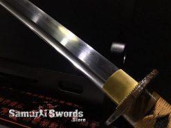 Samurai Katana Blade