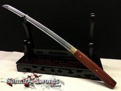 Samurai Shirasaya Wakizashi
