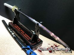 Samurai Swords for Sale
