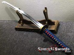 Samurai Wakizashi Blade