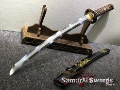 Samurai-Wakizashi-Sword