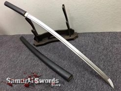 Shirasaya Katana Sword