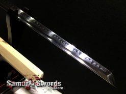 Shirasaya Ninjato Sword