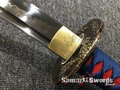 Wakizashi Blade
