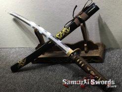 Wakizashi-Sword