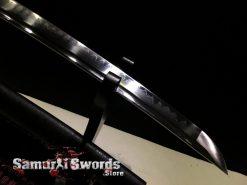 Wakizashi Sword Blade