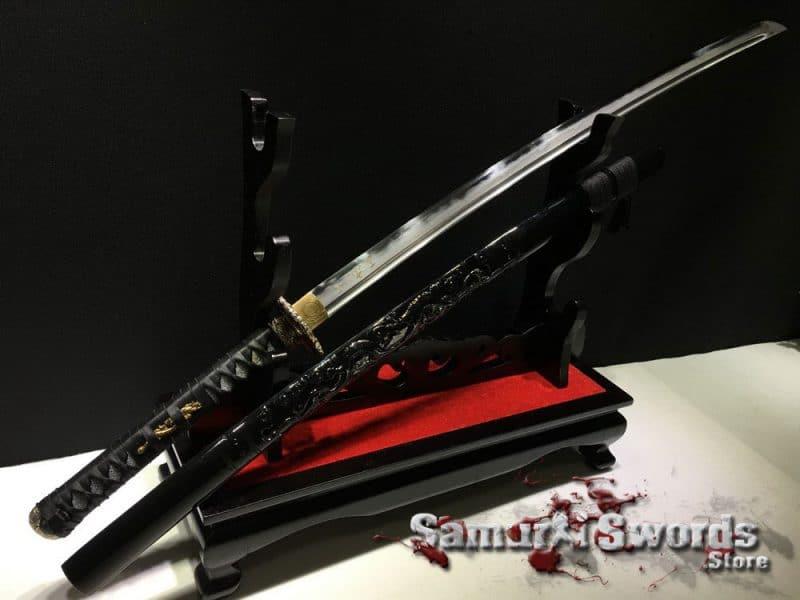 Japanese Katana Sword